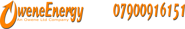 Logo Owene Energy